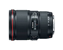 Canon EF 16-35mm f/4L Lens